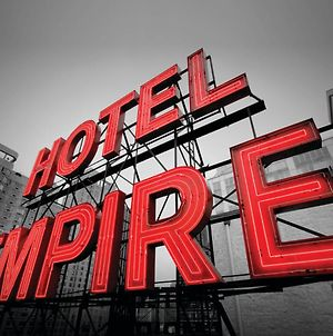 Empire Hotel photos Exterior