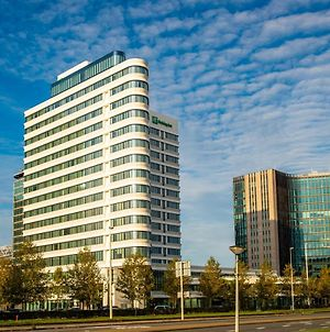Holiday Inn Express Amsterdam Arena Towers, An Ihg Hotel photos Exterior