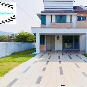 Sri Manjung Ma Maison Homestay photos Exterior