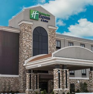 Holiday Inn Express & Suites Oklahoma City Southeast, An Ihg Hotel photos Exterior