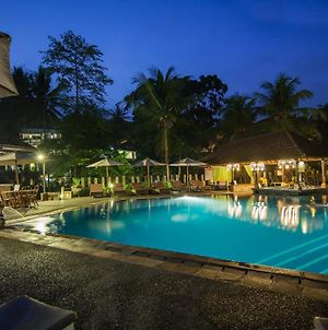 Bali Spirit Hotel And Spa, Ubud photos Exterior