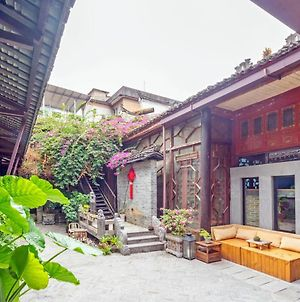 Yangshuo C Source West Street Residence photos Exterior
