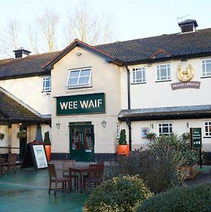 Wee Waif By Greene King Inns photos Exterior