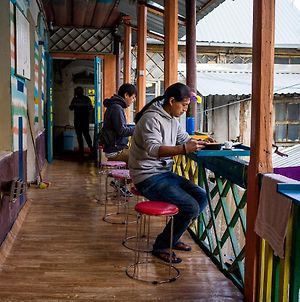 My Hostel And Cooking House! photos Exterior