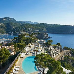 Jumeirah Port Soller Hotel & Spa photos Exterior