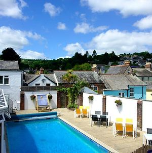 Best Western Fowey Valley photos Exterior