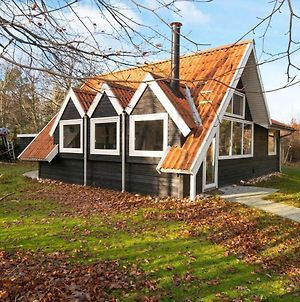 Two-Bedroom Holiday Home In Glesborg 2 photos Exterior