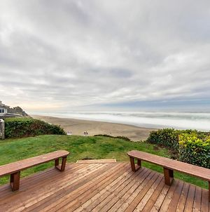 The Best Little Beach House On The Oregon Coast! photos Exterior