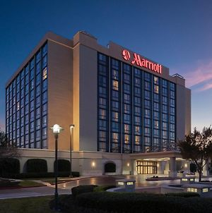 Houston Marriott South At Hobby Airport photos Exterior