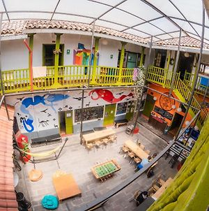Dragonfly Hostels Cusco photos Exterior