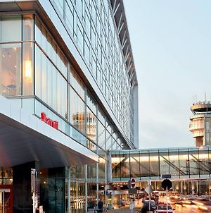 Montreal Airport Marriott In-Terminal Hotel photos Exterior