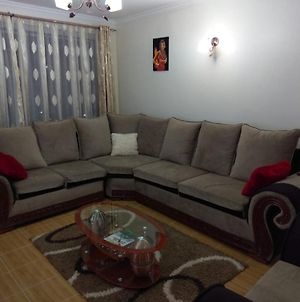 Milimani Serviced Apartments photos Exterior