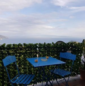 Apartment Monovano Taormina See Sea photos Exterior