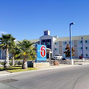 Motel 6 Las Cruces - Telshor photos Exterior