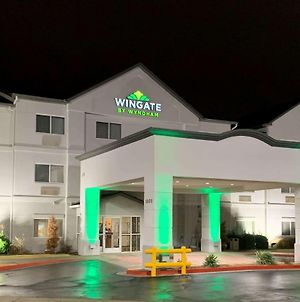 Wingate By Wyndham Oklahoma City South photos Exterior