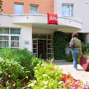 Ibis Nancy-Brabois photos Exterior