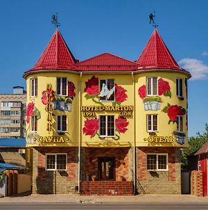 Marton Lion Krasnodar photos Exterior
