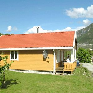 Three-Bedroom Holiday Home In Slinde 1 photos Exterior