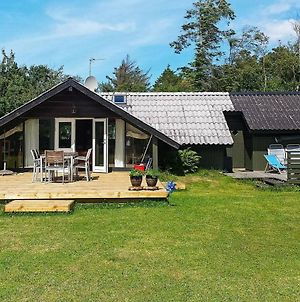 Three-Bedroom Holiday Home In Fjerritslev 26 photos Exterior