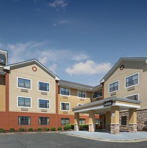 Extended Stay America - Columbus - Bradley Park photos Exterior
