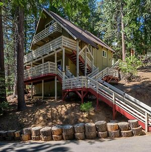Yosemite Hideaway A photos Exterior