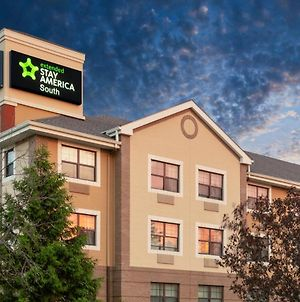 Extended Stay America - Cleveland - Beachwood - Orange Place - South photos Exterior