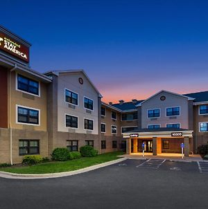 Extended Stay America Cleveland - Brooklyn photos Exterior