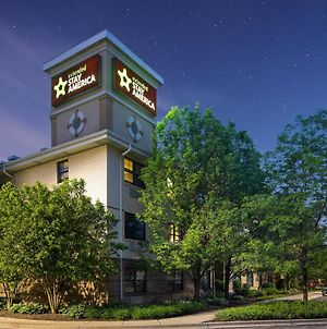 Extended Stay America Suites - Chicago - Schaumburg - I-90 photos Exterior
