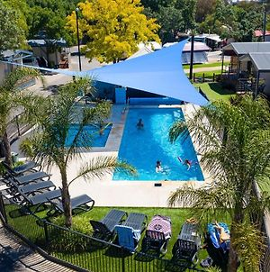 Barwon River Holiday Park photos Exterior