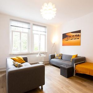 Zv2001 Private Apartments & Rooms Hannover City - Room Agency photos Exterior