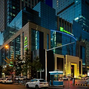 Holiday Inn Express Shenyang North Station, An Ihg Hotel photos Exterior