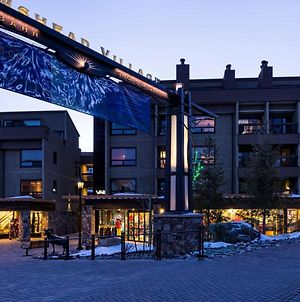 Vail 21, A Destination By Hyatt Residence photos Exterior