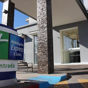 Holiday Inn Express & Suites Ciudad Obregon photos Exterior