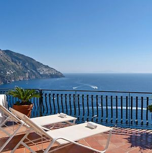 Positano Luxury Villas photos Exterior