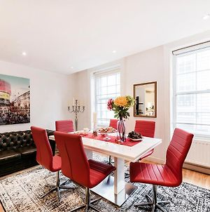 Stunning 3Bed Apartment In A Fantastic Location photos Exterior