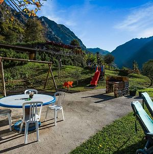 Beautiful Chalet With Swimming Pool In Lombardy photos Exterior