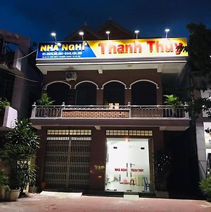 Nha Nghi Thanh Thuy photos Exterior