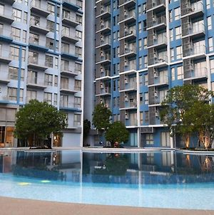 Thew Talay Blu Condo By Chasit photos Exterior
