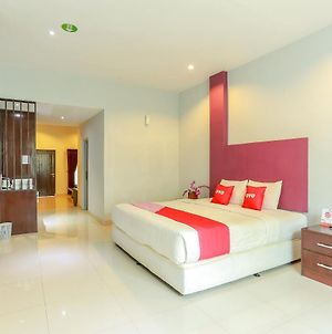 Grand Inn Hotel Mataram photos Exterior