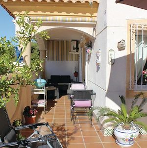 Two-Bedroom Apartment Orihuela Costa With An Outdoor Swimming Pool 08 photos Exterior