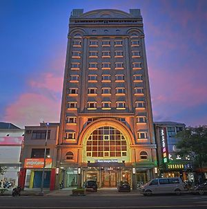 New Image Hotel Kaohsiung photos Exterior