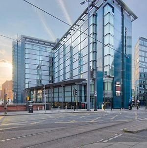 Doubletree By Hilton Manchester Piccadilly photos Exterior