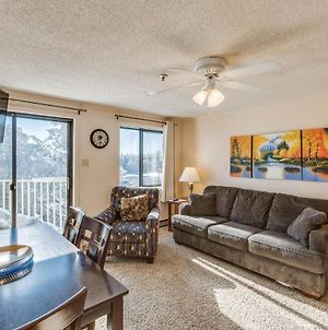 Stroll To Slopes, Village Area, Ski In-Out Unit 329 photos Exterior