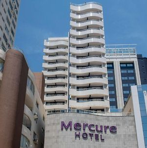 Mercure Camboriu photos Exterior