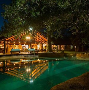 Chapungu Luxury Tented Camp photos Exterior