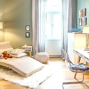 Apartment With 2 Bedrooms In Berlin With Wonderful City View And Wifi photos Exterior