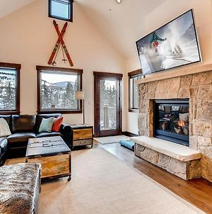 Riverside Condo In Silverthorne photos Exterior