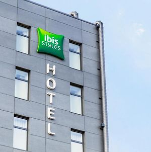 Ibis Styles Glasgow Centre George Square photos Exterior