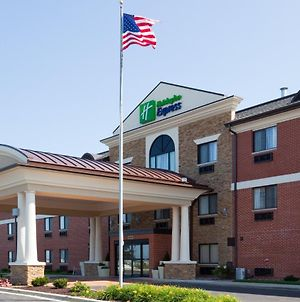 Holiday Inn Express Sheboygan-Kohler / I-43 photos Exterior