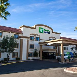 Holiday Inn Express Tucson-Airport photos Exterior